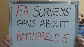 EA Survey Fans