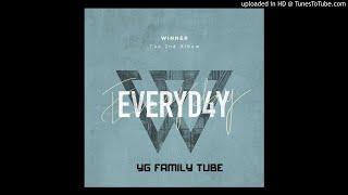 [Full Audio] WINNER - EVERYDAY [The 2nd Album]