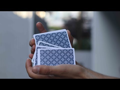 How To Memorize the Order of a Shuffled Deck of Cards