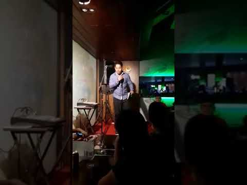 1º Stand Up Comedy - Dubbo Australian Pub (Gian Reis)