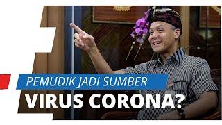 Pemudik jadi Penyebab Pasien Virus Corona Meningkat di Jawa Tengah