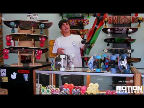 How to Choose a Mini - Motion Boardshop
