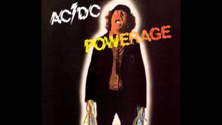 AC/DC - Down Payment Blues HQ