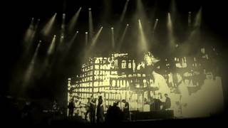 The National - Fake Empire (feat. Lisa Hannigan) || live in Dublin