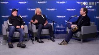 Def Leppard's Joe Elliott & Journey's Neal Schon LIVE on Trunk Nation