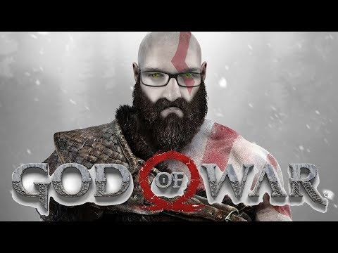 God of War Hype Livestream