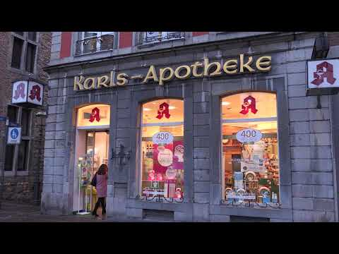Prostatilen gekauft in Apotheken von Krasnodar