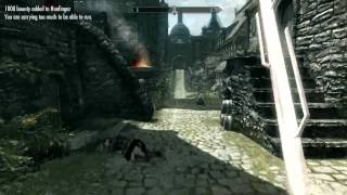 Skyrim - Bleach Mod