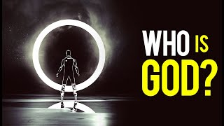What is GOD Like ? - 12 facts About God seen in the first page of the Bible