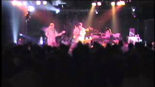 The Disco Biscuits :: The Very Moon - Munchkin Invasion :: 11/4/2000