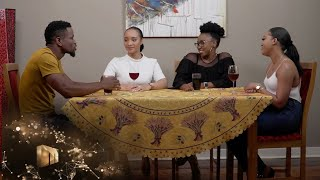 It's going down in the DMs – Date My Family   Mzansi Magic