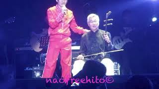 090328 醉赤壁 (林俊傑世界巡迴演唱會2009) (林家全出動)