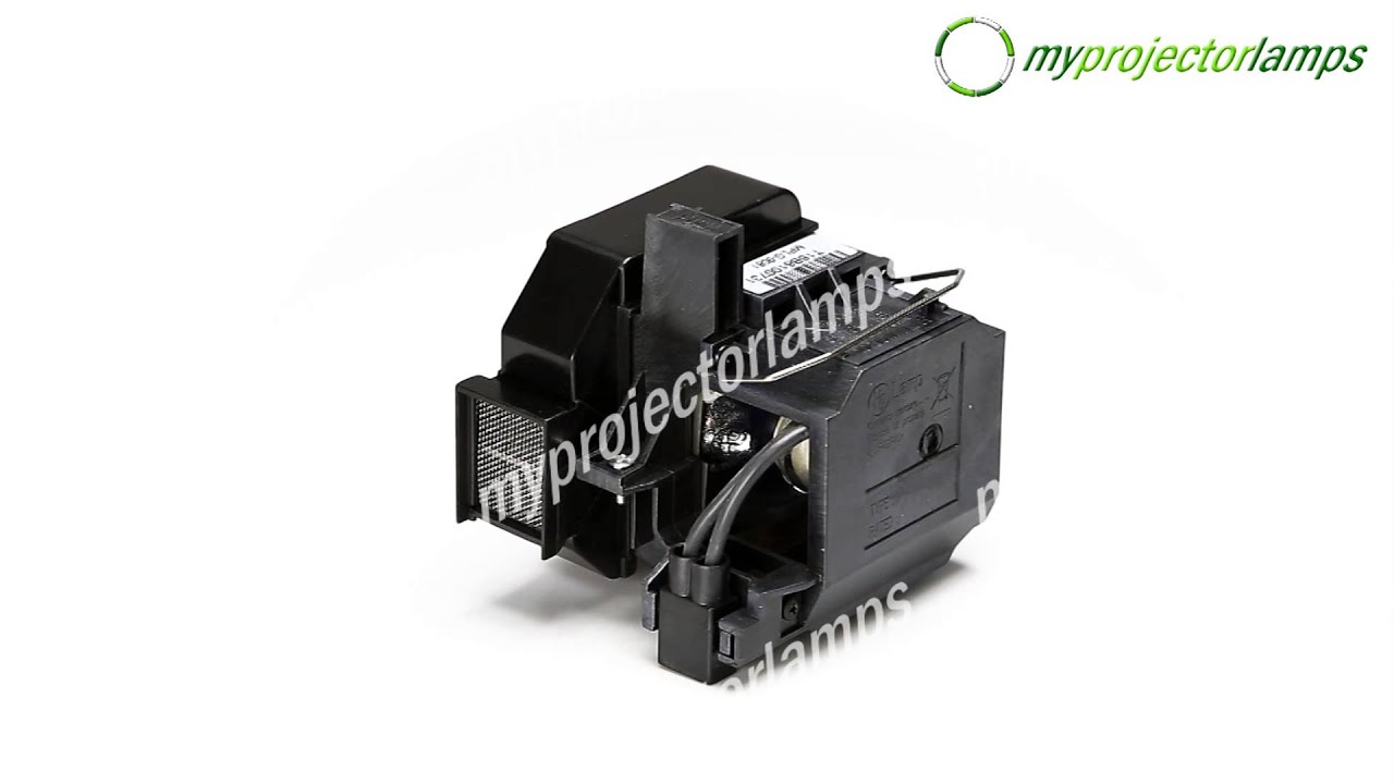 Epson Pro Cinema 4030 Projector Lamp with Module