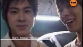 DBSK - Yunho & Yoochun Love