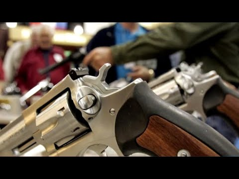 Should the U.S. look at gun violence as a public health issue?