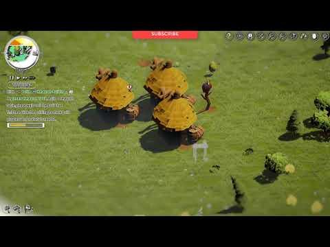 Eggoria Gameplay (PC Game)