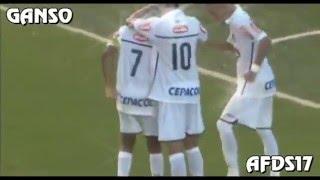 Ganso - 16 Goals