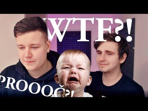 JAK TOHLE MŮŽE NĚKDO UDĚLAT!! - Reddit reakce w/Vidrail