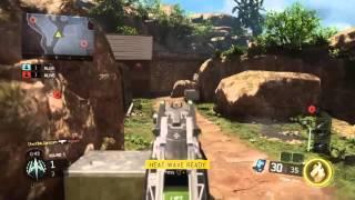 Gamebattles 1v4 ace (Call of duty Black ops 3)