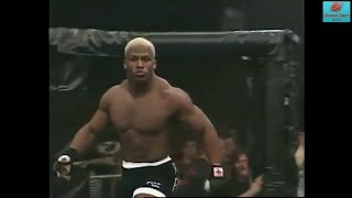 Кевин Ренделман (Kevin Randleman) (10 08 1971 — 11 02  2016) -   HighLight