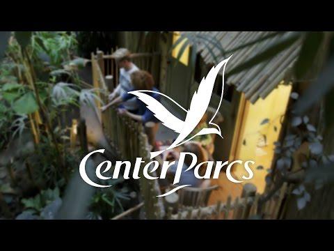 Jungle Lodge | Center Parcs Het Heijderbos
