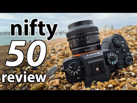 External Review Video hVFnFbdWUJ4 for Sony FE 50mm F2.5 G Lens (SEL50F25G)