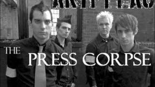 Anti-Flag - The Press Corpse
