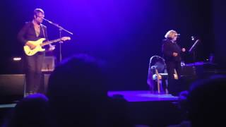 Marianne Faithfull - Give My Love To London live (Chorzów, 26.10.2015)
