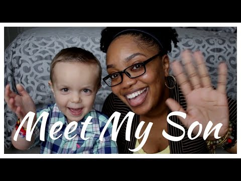 MEET MY SON (OUR ADOPTION STORY)