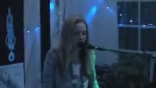 Joni Fuller - Blue Cafe
