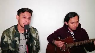 Tangan Tak Sampai - Rinto Harahap (Live Cover By Rudy Umagapi & Dimas)