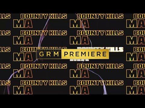 R.A x Giggs - Grateful [Lyric Video] | GRM Daily