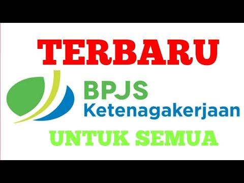 Cara mengecek saldo BPJS ketenagakerjaan terbaru 2019