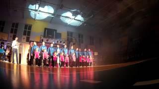 Prezentacja drużyny seniorów Karpat Krosno