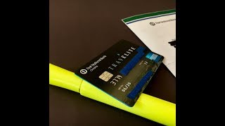 FNBO Best No Annual Fee Travel Card | First National Bank Credit. Best Travel Credit card  | YT2