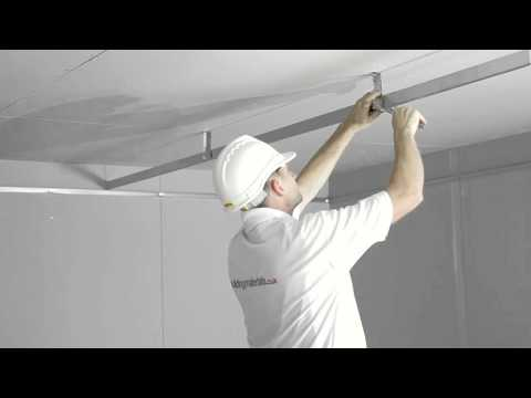 Download Link Youtube How To Install And Mf Plasterboard