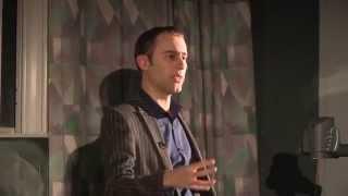 Dr Stephen Brusatte - Tyrannosaur Discoveries