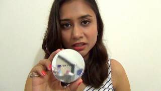 Modi Care Products | Demo & Review | Urban Color Cosmetic | My First YouTube Video