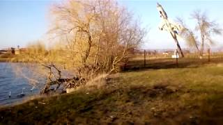 Места для рыбалки в краснодаре