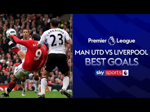 Liverpool v Manchester United: Premier League – live!