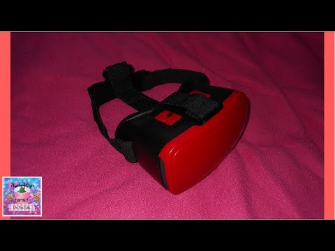 ONN virtual reality smartphone headset review
