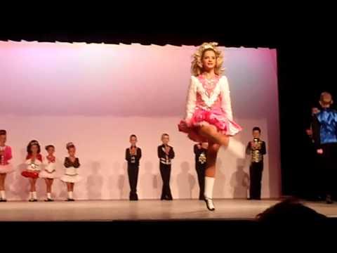 Victorian State Irish Dancing Championships  – Dance of Champions 2013