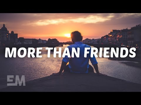 Mokita - More Than Friends (Lyrics)