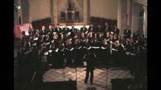 Olivier Messiaen - O Sacrum Convivium / KosovaPhilharmonic Choir / Rafet Rudi, cond. / REMUSICA 2008