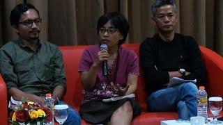 Pemerhati Masyarakat Adat: Debat Pertama Tidak Ada yang Mengangkat Hak Masyarakat Adat