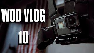 GoPro FPV Workout - WOD VLOG 10