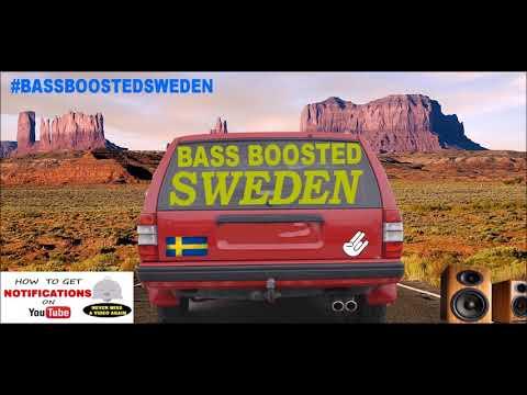 Pink Secrets Bass Boosted