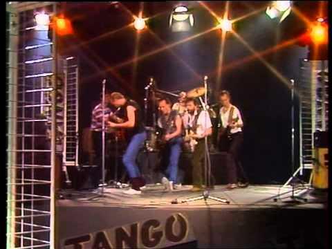 Tango Imrich - Na šikmý ploše - Tango