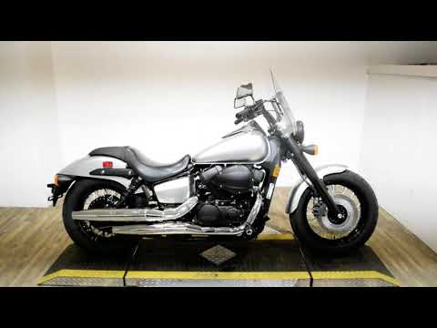 2015 Honda Shadow Phantom® in Wauconda, Illinois - Video 1
