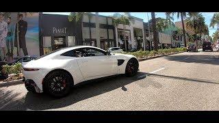 Tady bydlí Američtí milionáři | Beverly Hills 90210